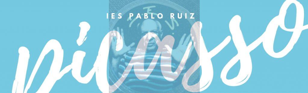 Logo Ies Pablo Ruiz Picasso