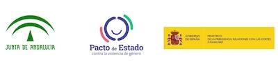 Pacto de estado contra la violencia de genero Junta de Andalucia
