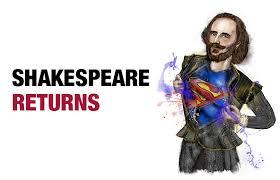 "Teatro Cervantes, Almería, ""Shakespeare Returns"" @ Teatro Cervantes, Almería"