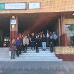 Visita de las familias de los Ceips adscritos al Ies Pablo Ruiz Picasso