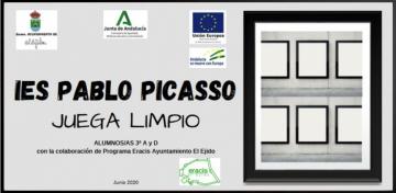 """""""Juega Limpio"""" la exposición fotográfica"""