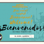 Bienvenidos Ies Pablo Ruiz Picasso