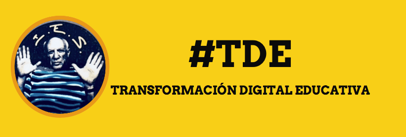 #TDE Ies Pablo Ruiz Picasso