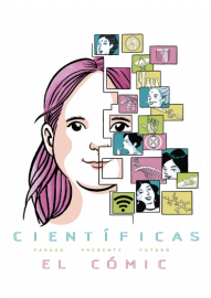 Cómic Mujeres Científicas