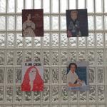 Mujeres Científicas en el salón de actos del Ies Pablo Ruiz Picasso