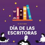 Día de las escritoras