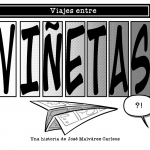 Viaje Entre Viñetas