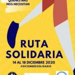 Paseo Solidario Ies Pablo Ruiz Picasso