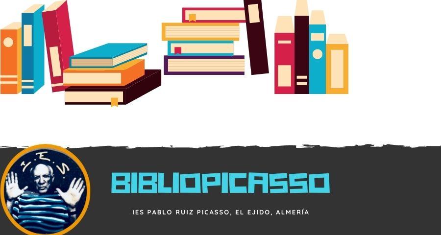 Biblioteca Ies Pablo Ruiz Picasso