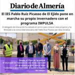 Noticia Diario de Almería